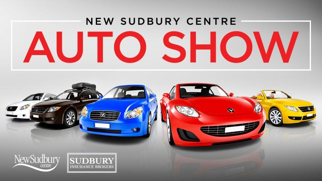 New Sudbury Centre Auto Show Rock - Autoshow