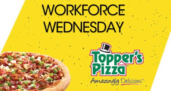 Workforce Wednesday - Toppers_1200x675