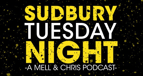 Sudbury Tuesday Night