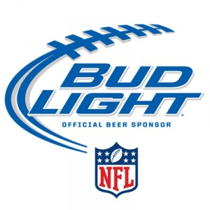 Bud Light Super Bowl Logo
