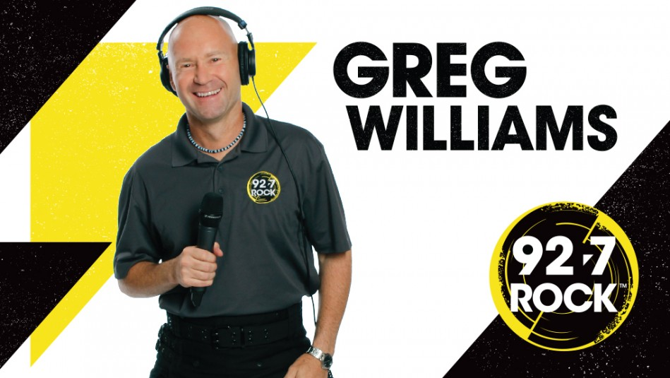 Greg Williams