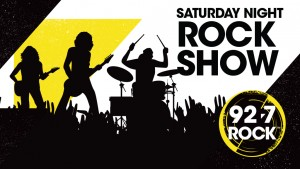 Saturday Night Rock Show