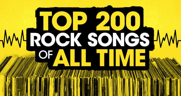 Top 200 Songs Of All Time