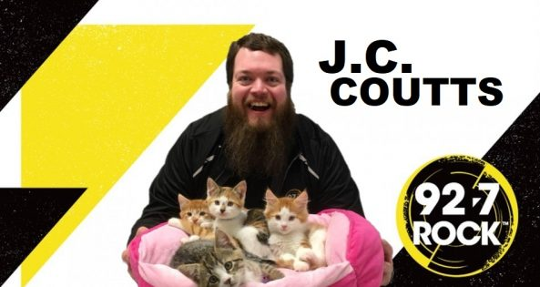J.C. Coutts